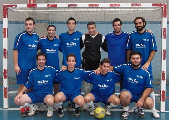 Image Result For Futbol Sala Zaragoza Liga Delicias
